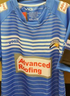 Barrow Raiders Replica Shirts – Kids