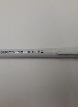 Barrow RLFC – Pen