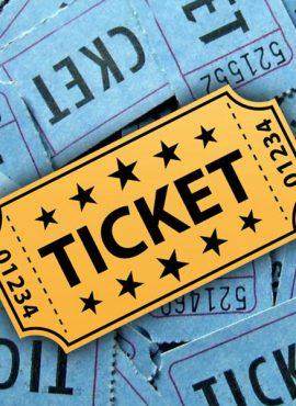 Sponsor Ticket