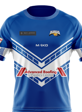 2021 Home Shirt
